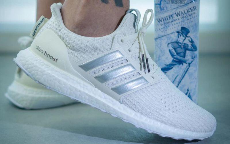 La deuxième paire Adidas Game of Thrones