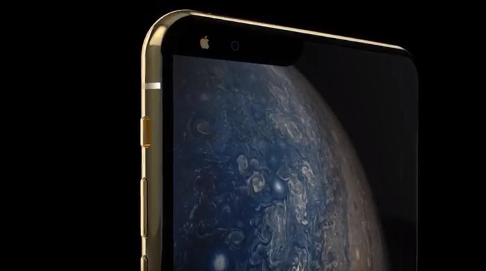 Apple Phone : un concept d'iPhone avec stylet signé Antonio De Rosa
