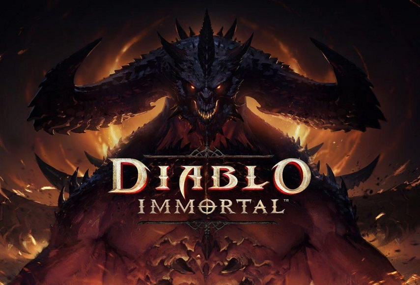 Diablo Immortal : la grande douche froide pour de nombreux fans