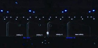Encoche smartphone Samsung