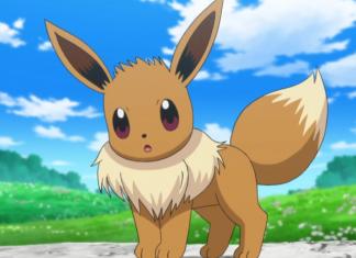 Un Tamagotchi Evoli serait en approche chez Pokémon