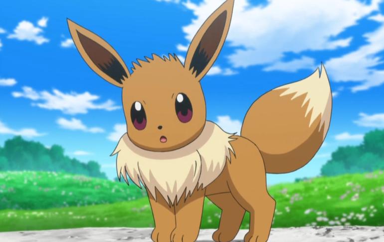 Pokémon : un Tamagotchi Evoli pourrait débarquer prochainement