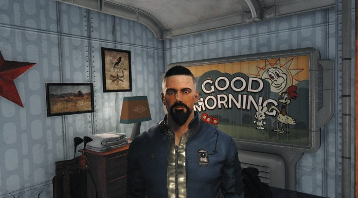 Fallout 76 : dites cheese !