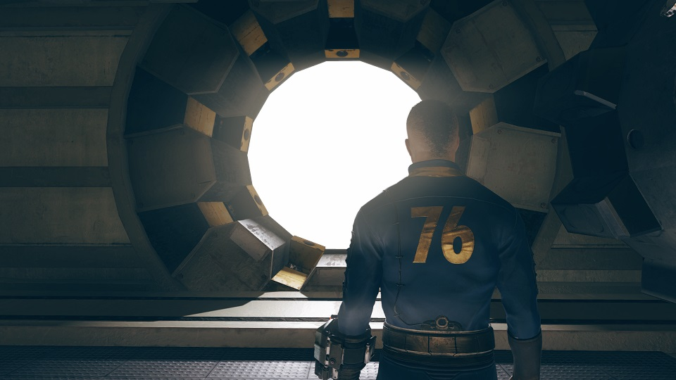 Fallout 76 : un patch Day One qui picote