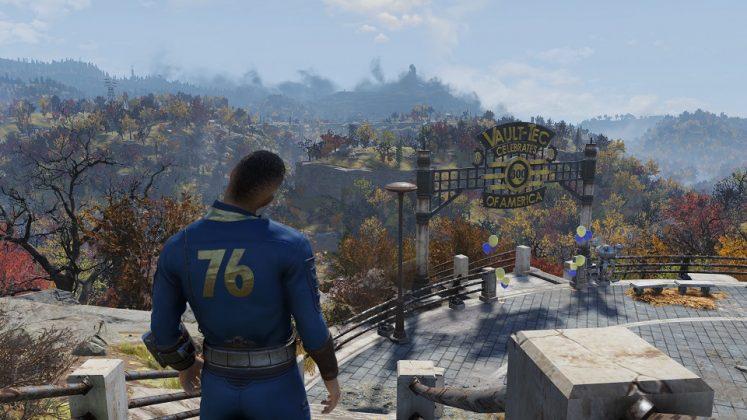 Fallout 76 test 747x420 - [ Prise en main ] Bêta de Fallout 76 : que vaut le titre multi de Bethesda ?