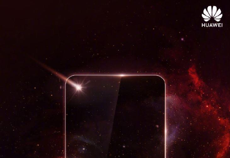 Huawei Nova 4 : une mini-encoche circulaire comme le Samsung Galaxy A8s