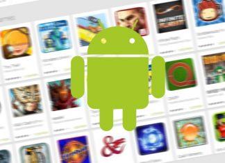 Jeux gratuits sur Android