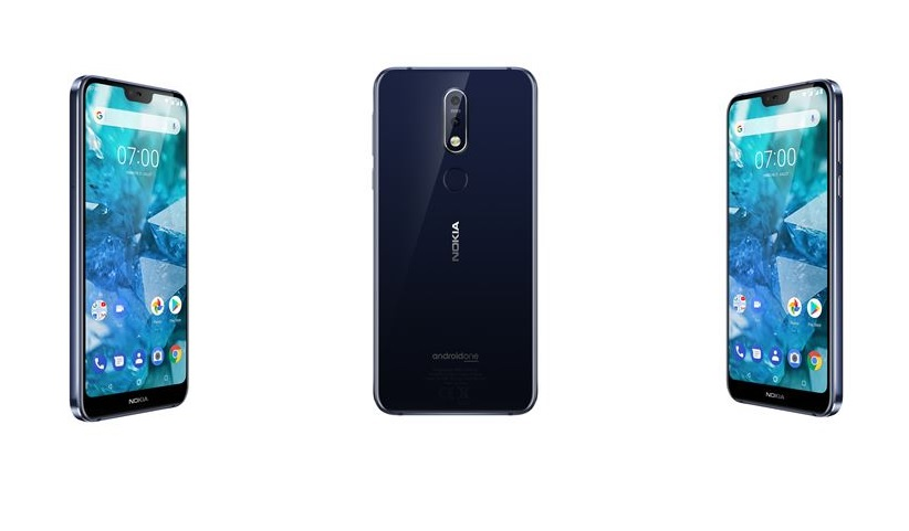 Bon plan : profitez d'une ODR de 30 euros sur l'achat d'un Nokia 7.1 chez Fnac !