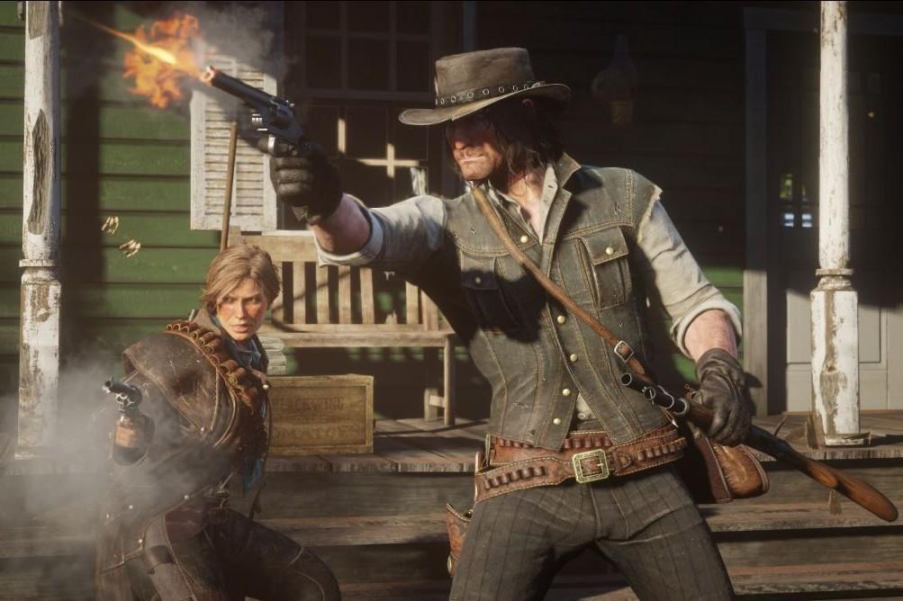 Red Dead Redemption 2 : pas de tir sur les animaux !