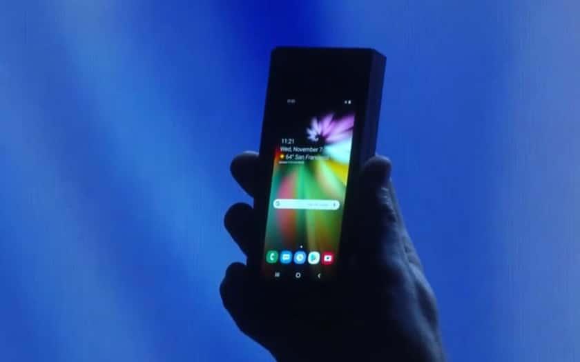 Êtes-vous prêt à débourser plus de 1500 euros pour le Samsung Galaxy F ?
