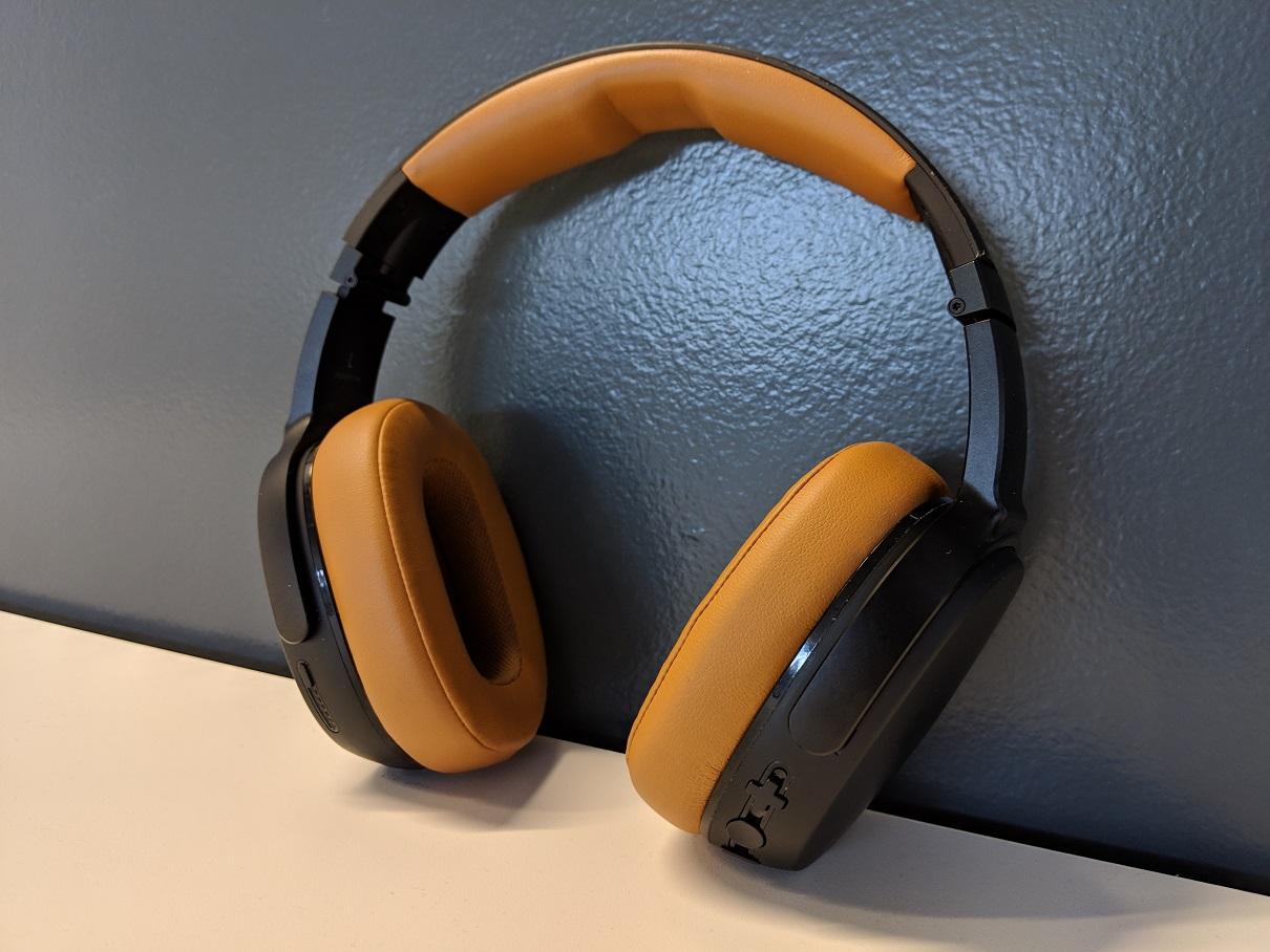 [ TEST ] Skullcandy Crusher 360 : vibrez comme jamais avec ce casque audio !