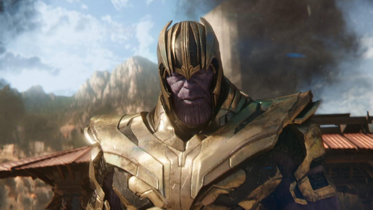 Avengers Endgame : Google tue le game