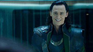 Nouvelle série Marvel consacrée à Loki : Tom Hiddleston est aux anges