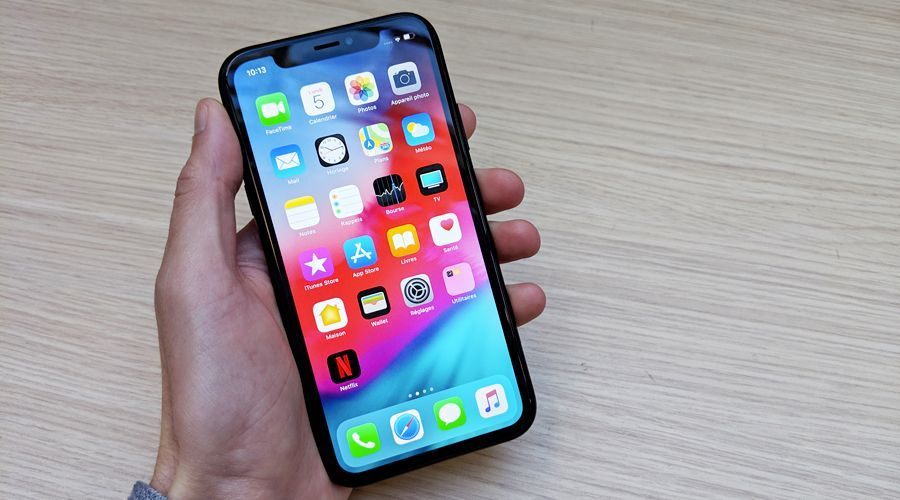 Apple : l'iPhone XR est le plus populaire