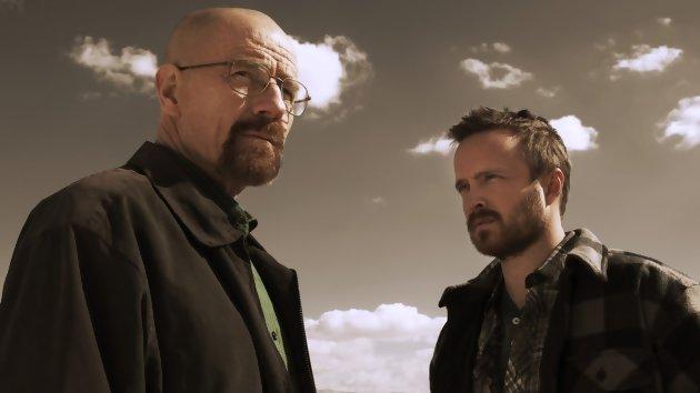 Breaking Bad : un film centré sur Jesse Pinkman et sans Walter White ?