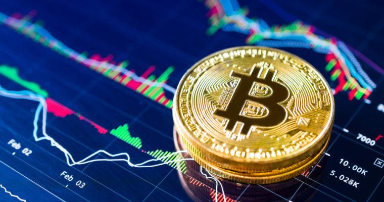 Cryptomonnaies : la valeur du bitcoin ne cesse de chuter depuis début 2018
