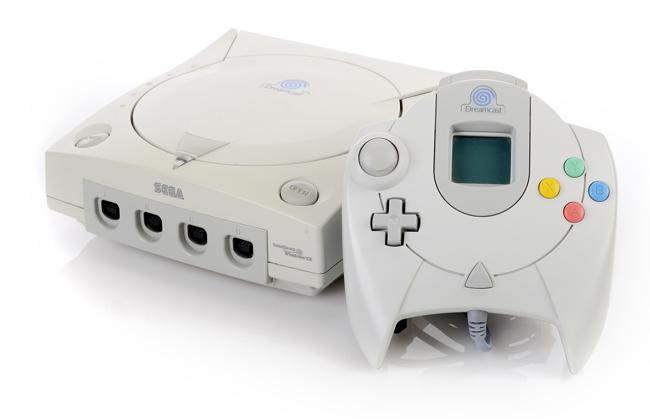 Dreamcast : la console de légende fête ses 20 ans