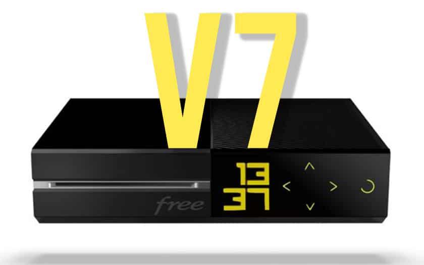 Freebox V7 : la présentation pour le mardi 4 décembre semble être la bonne
