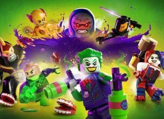 LEGO DC Super-VIllains : les méchants ne sont pas ceux que vous croyez !