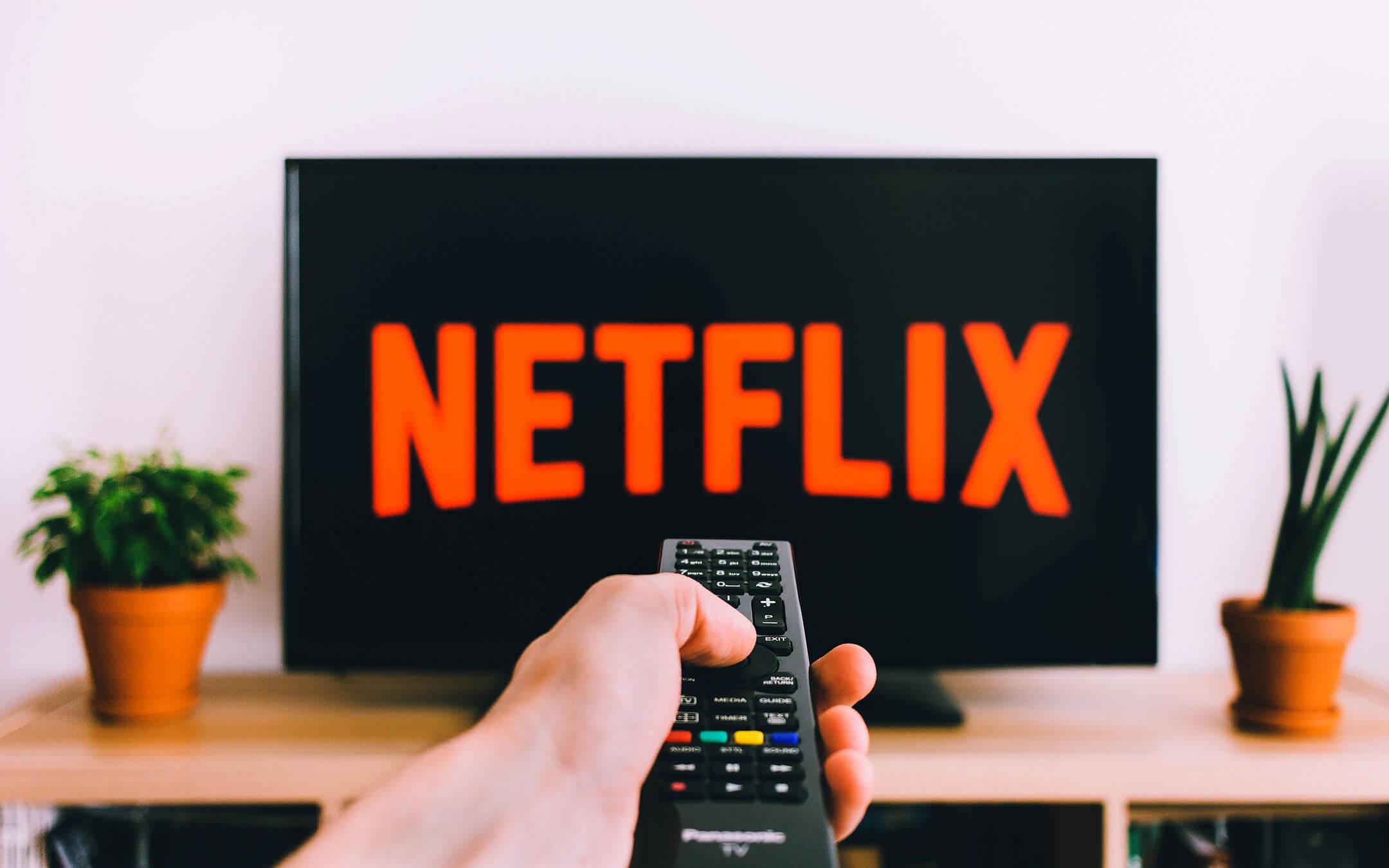 Les sorties Netflix du mois de décembre : à vos plaids !