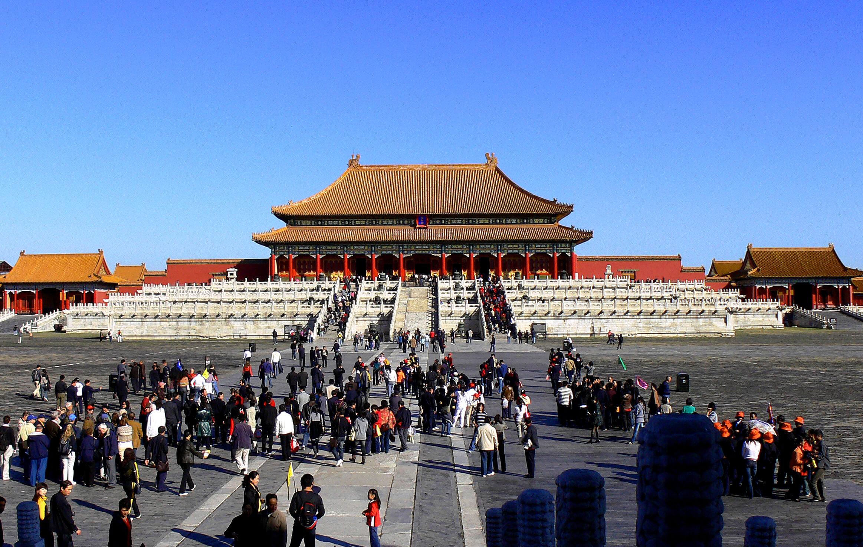 Pékin : un système de notation controversé