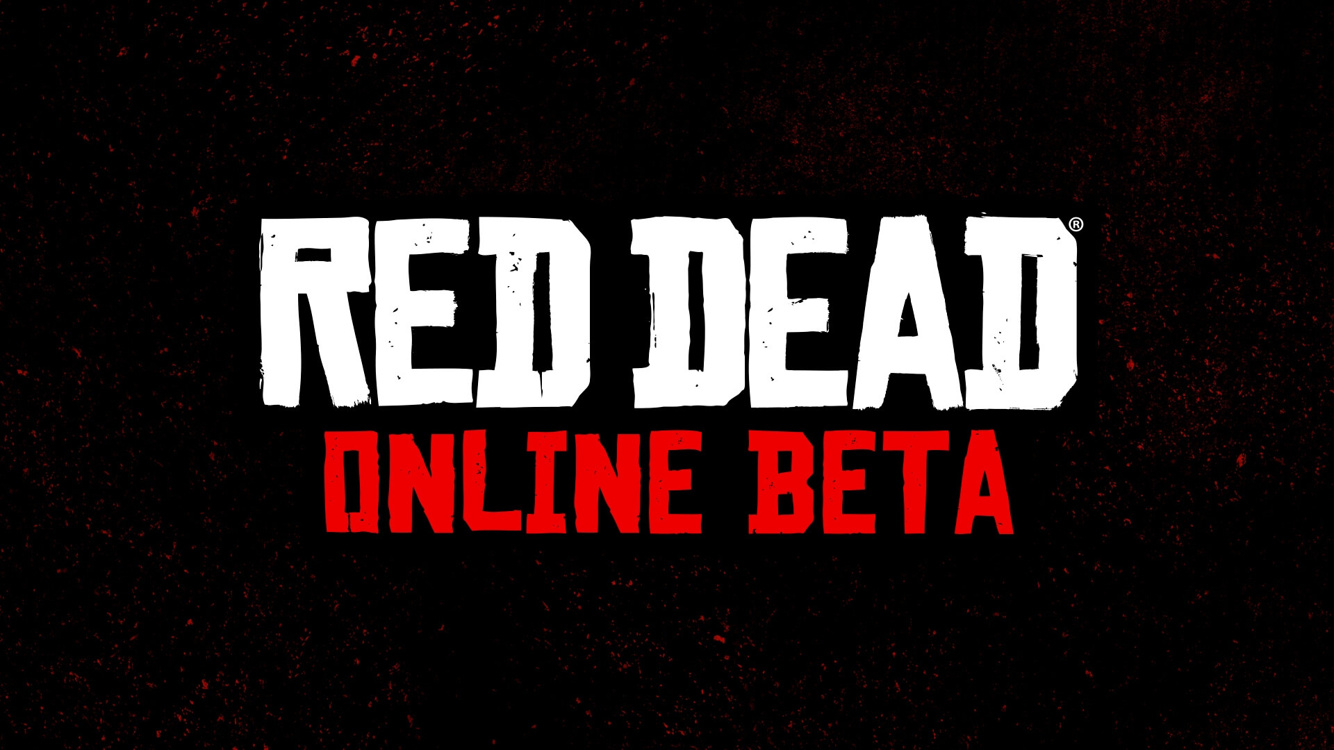 Arrêtez tout, la bêta Online de Red Dead Redemption 2 est disponible !