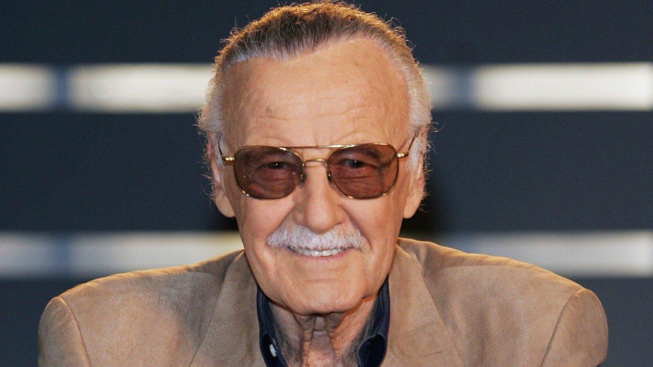 Comics : Stan Lee tire sa révérence !