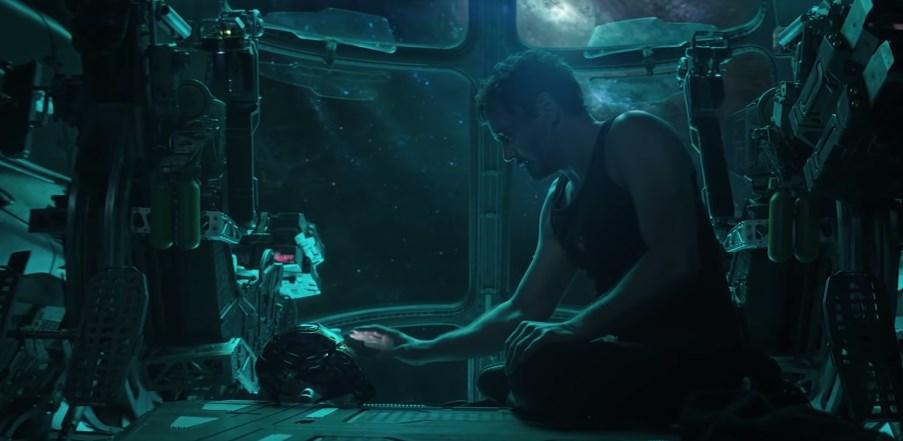 Avengers 4 : la NASA répond à l'inquiétude de Tony Stark qui est dans l'espace