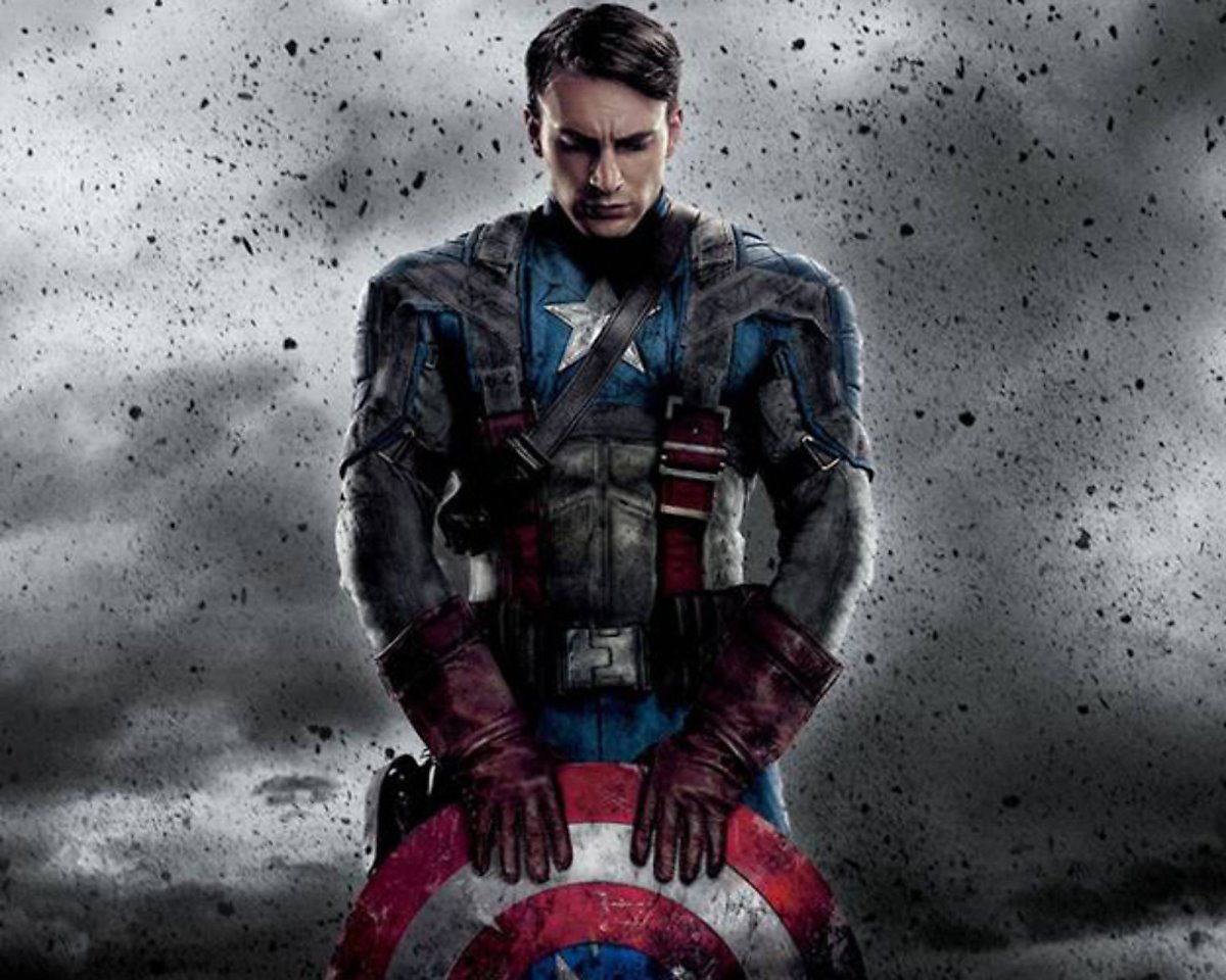 L'acteur Chris Evans va toujours incarner Captain America après Avengers 4