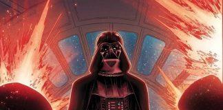 Dark Vador Star Wars