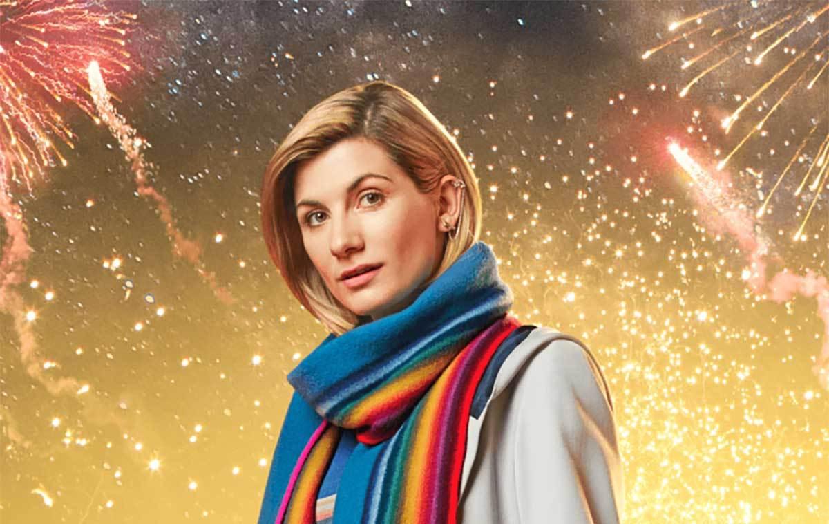 Une date enfin officielle pour la sortie de la 12e saison de Doctor Who pour 2020 !
