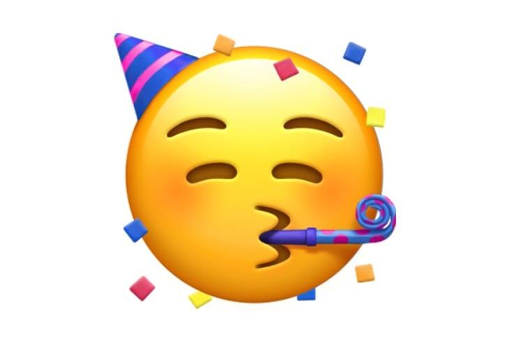 Les emoji de l'iPhone ont fêté leurs 10 ans