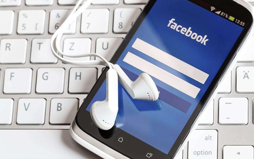 Facebook vous localise
