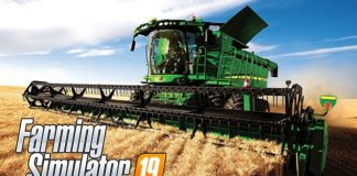 Farming Simulator 2019 1