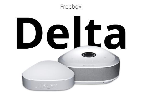 Freebox Delta - Ce qu'il faut savoir sur les nouvelles Freebox Delta et Freebox One