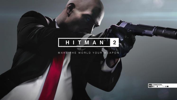 Hitman 2 : terminée l'aventure épisodique !