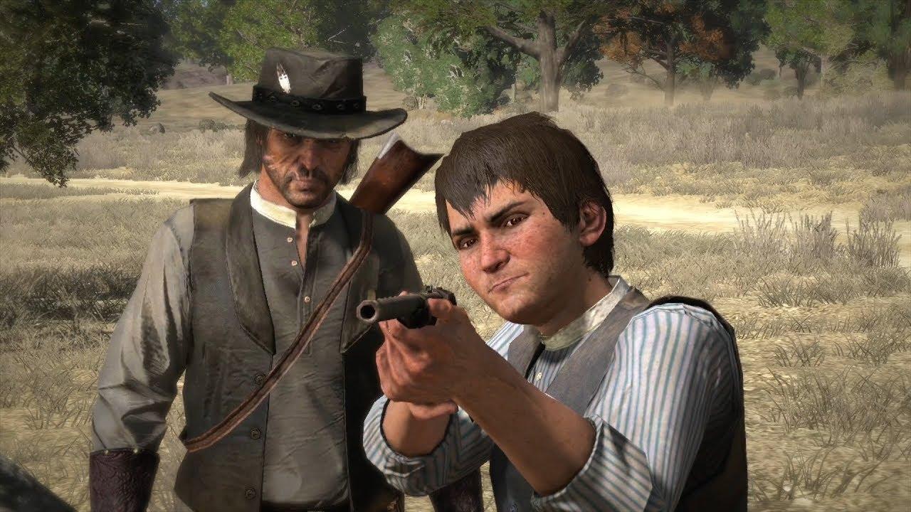 Red Dead Redemption 2 : un bug donnerait des indices sur un remaster ou un DLC