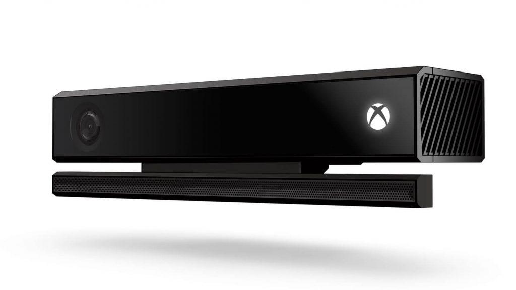 Microsoft et Kinect, c'est reparti !