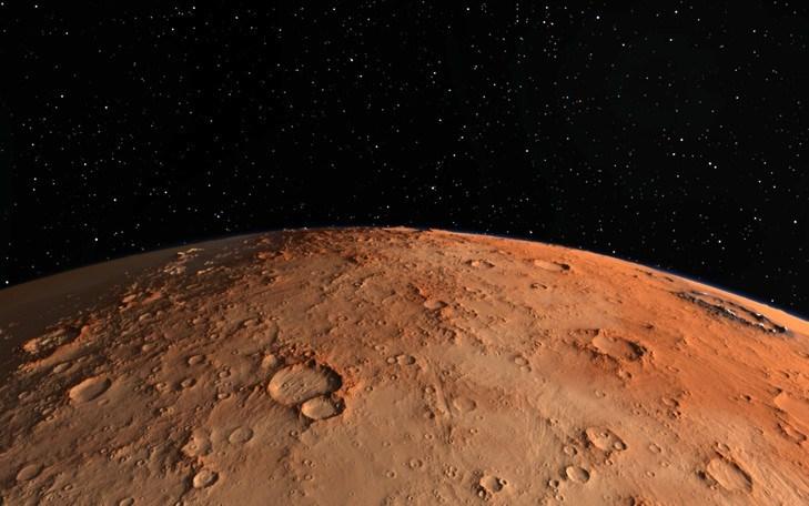 Elon Musk pourrait bien faire un aller simple sur Mars