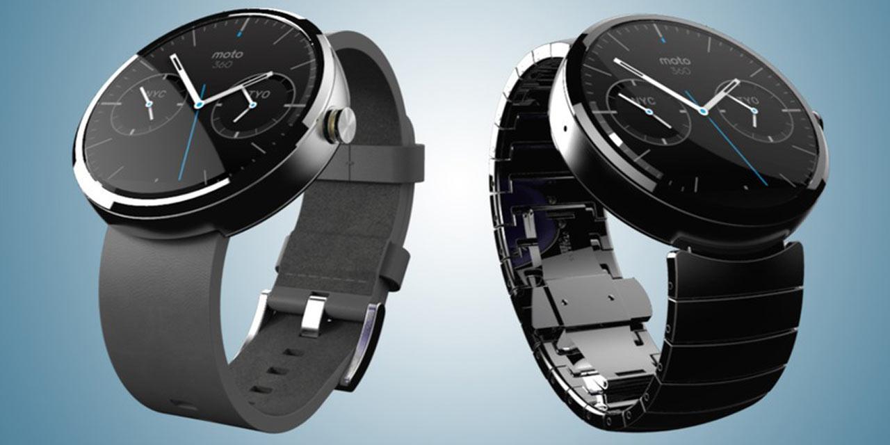Le top 5 des meilleures montres connectées du moment