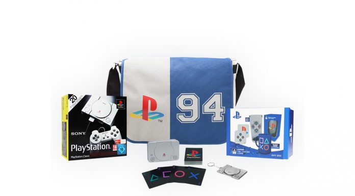 Playstation Classic Collector