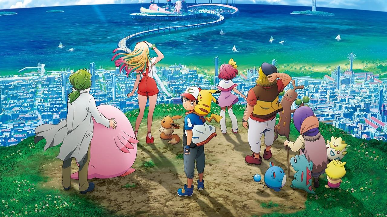 Pokemon: le pouvoir… n'est pas au cinéma!