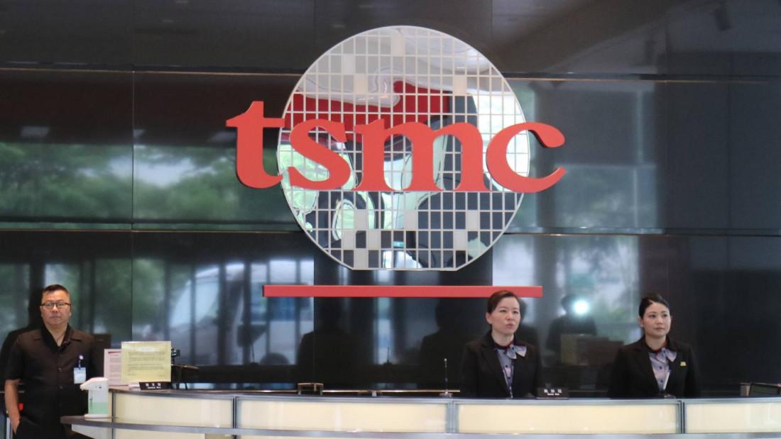 TSMC se prépare à ouvrir son usine dédiée aux processeurs gravés en 3 nm