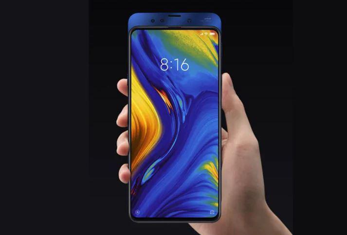 Bon Plan Xiaomi Mi Mix 3 A 497 Euros Sur GearBest