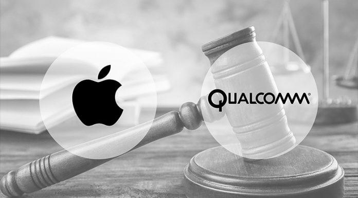 Qualcomm VS Apple : des iPhone interdits de vente en Chine