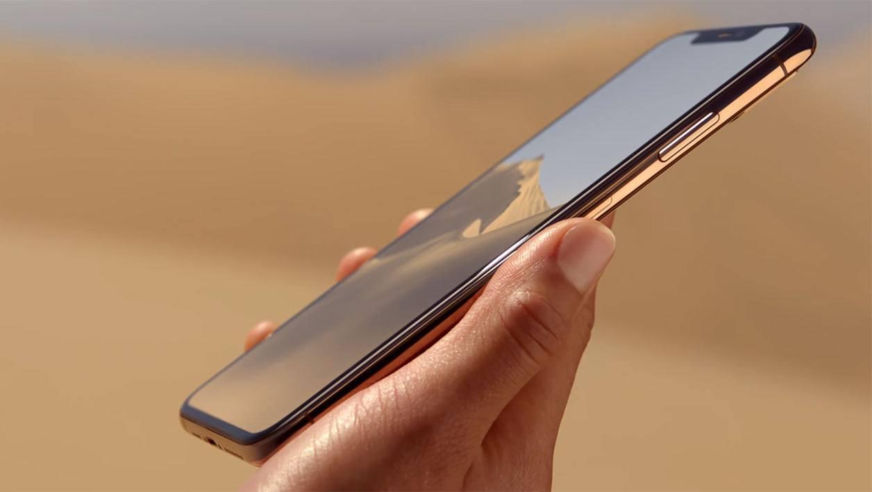 Des iPhone au succès de plus en plus faible