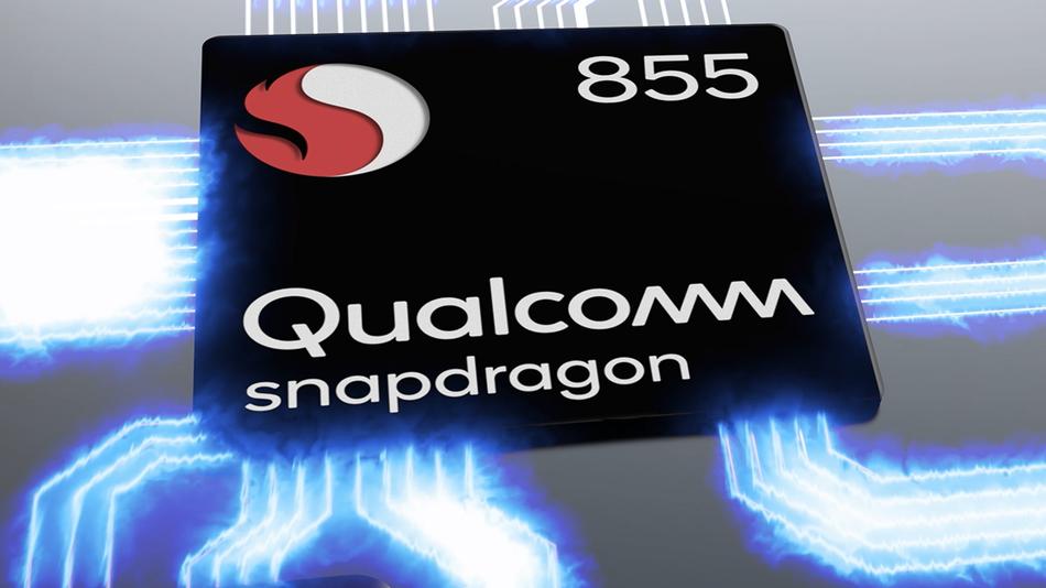 Qualcomm officialise son nouveau processeur haut de gamme : le Snapdragon 855