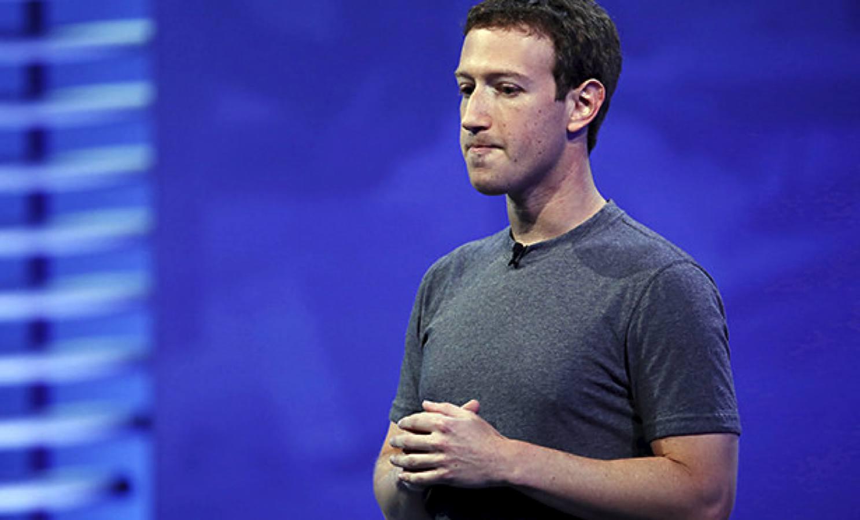 The Guardian se moque de Mark Zuckerberg avec une vidéo rétrospective de son année