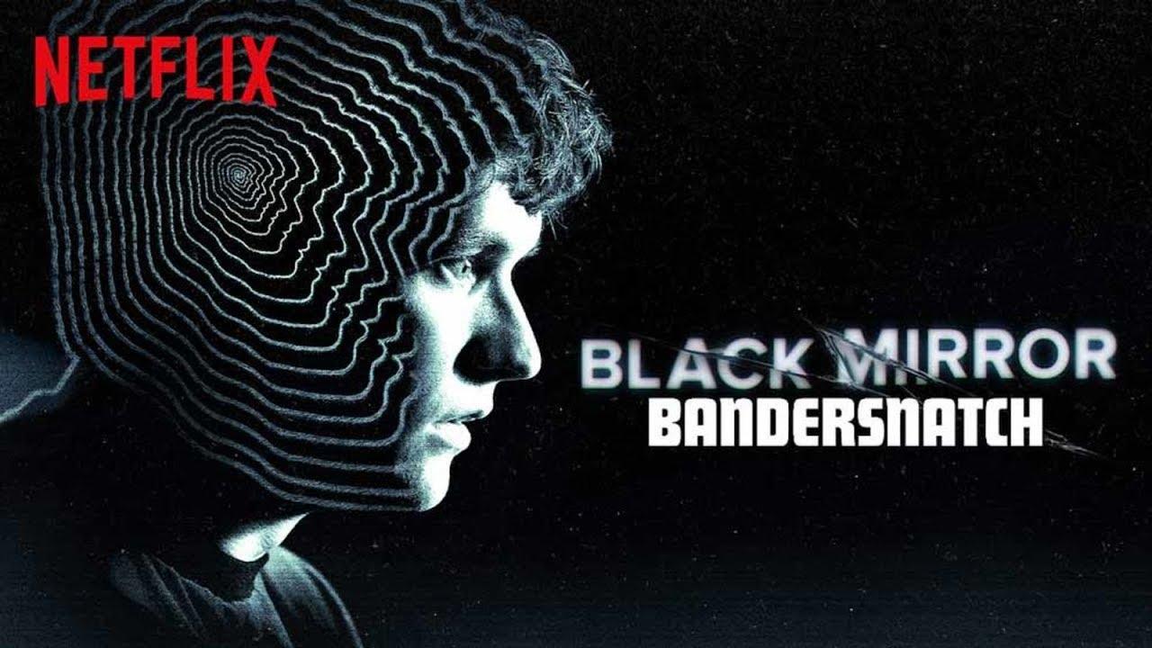 Black Mirror Bandersnatch : Netflix est poursuivi par l'éditeur des livres pour plagiat