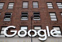 Google CNIL RGPD